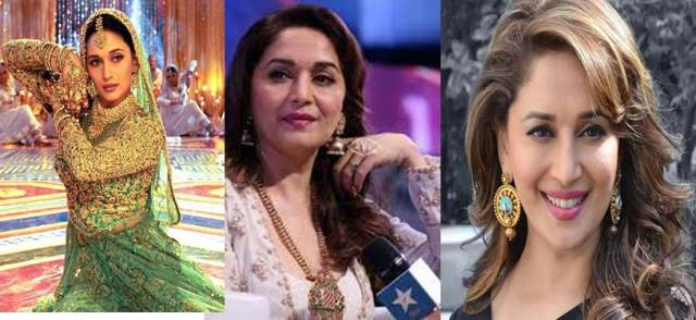 Leading Actress Madhuri Dixit Will also Appear in Heera Mandi