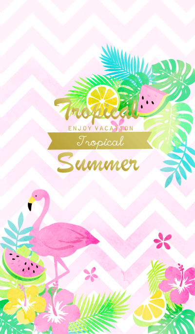 Tropical Summer World Premium