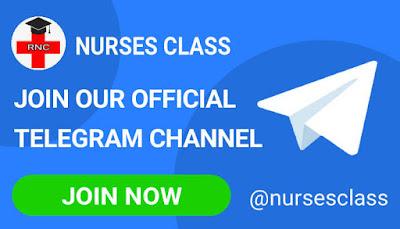 Nursing Telegram Group Link, Staff Nurse Telegram Channel, oet & nclex Telegram Channel