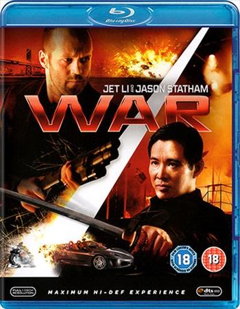 War 2007 Dual Audio Hindi Bluray Movie Download