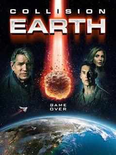 مشاهدة فيلم Collision Earth 2020 مترجم
