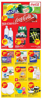 No Frills Flyer Won't be Beat valid August 17 - 23, 2017