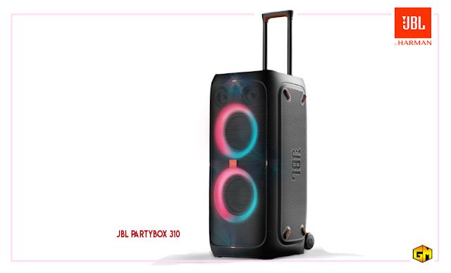 JBL PartyBox 310 Speaker Gizmo Manila
