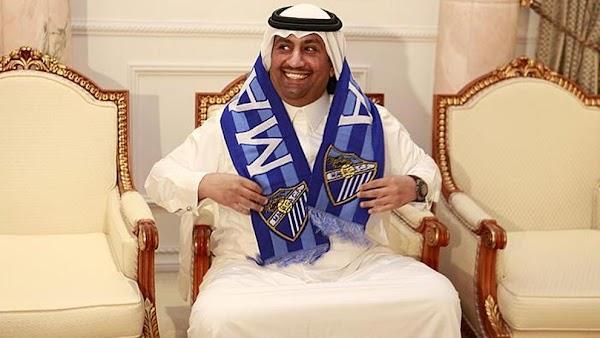 Otro recurso denegado a Al-Thani: Esta vez el de la administración de sus empresas
