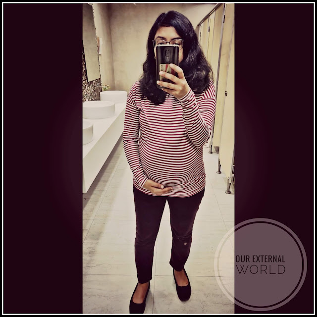 What To Wear During Pregnancy - Stay Fashionable