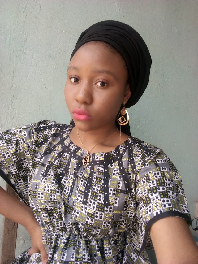 See Photo Of One Of The Students Who Died In The ATBU Bridge Collapse (Photo)
