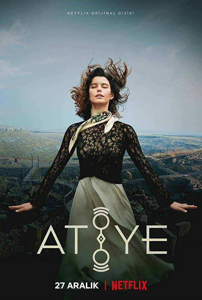 مسلسل الدراما والغموض والفانتازيا عطايا Atiye موسم 1 بجودة 720p WEBRip مشاهدة مباشرة اون لاين وتحميل مباشر  (2020)