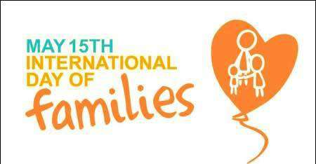 International Day of Families Wishes Images