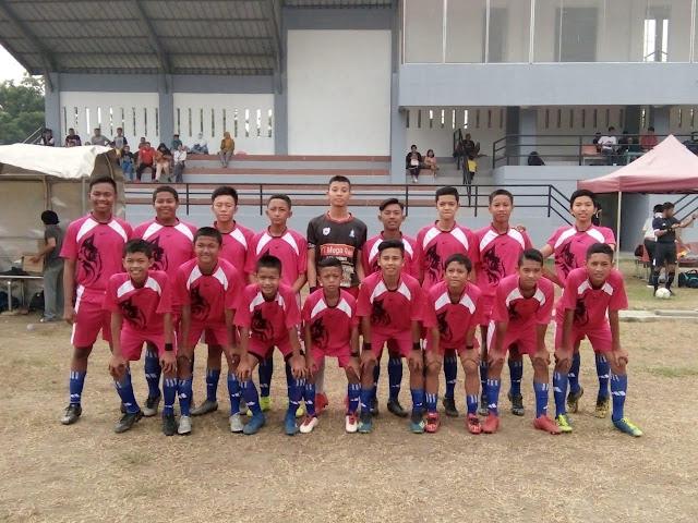 PS OKI Berlaga Di Semifinal, Warga OKI Ayo Dukung!