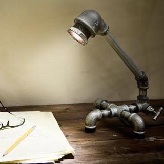 diseño de lamparas fuera de lo común