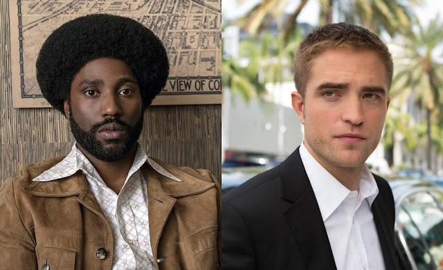 John David Washington vai estrelar novo filme de Christopher Nolan, Robert Pattinson negocia para se juntar