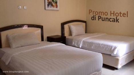 Promo Hotel di Puncak