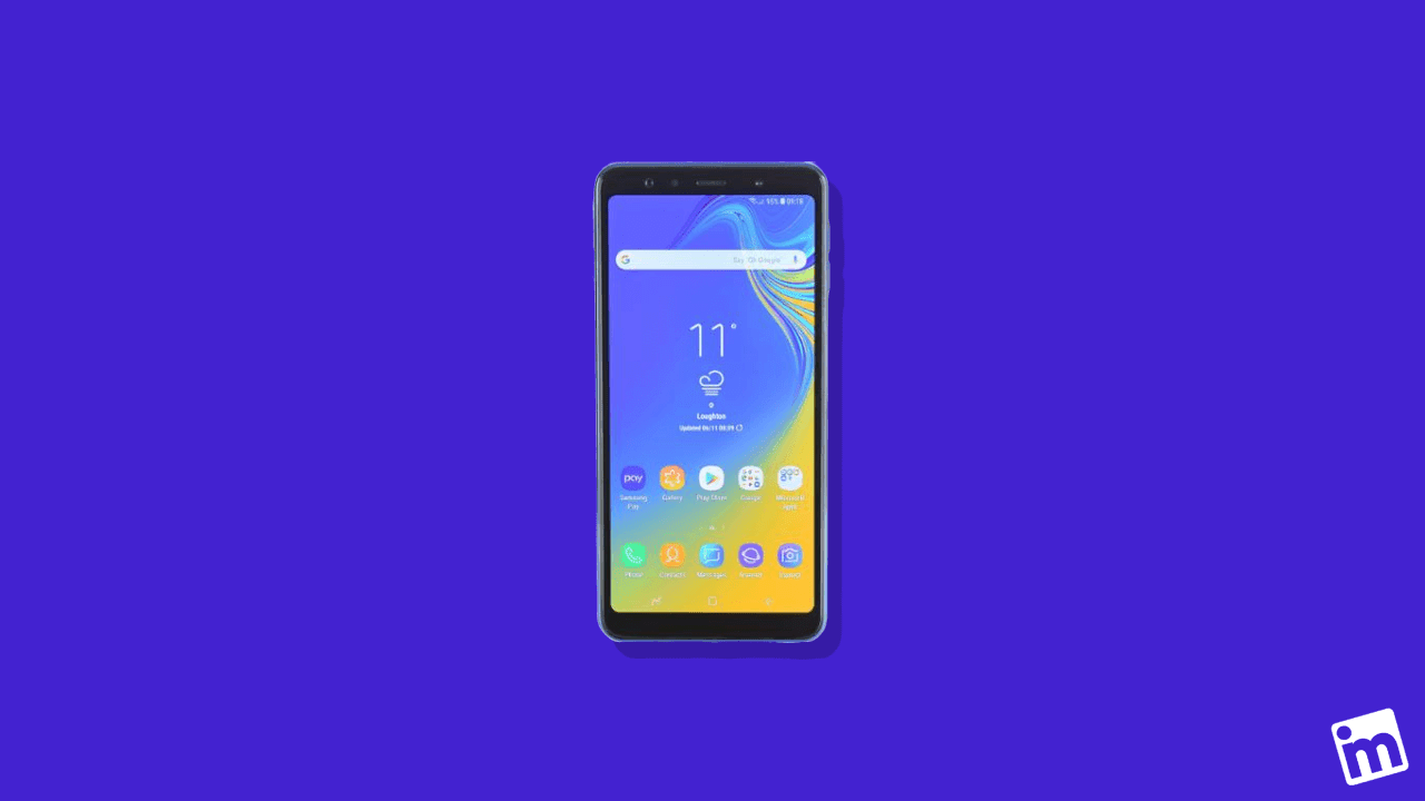 Harga Samsung Galaxy A7 Beserta Spesifikasi Lengkapnya