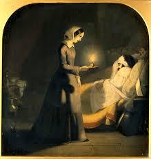 Florence Nightingale Biography
