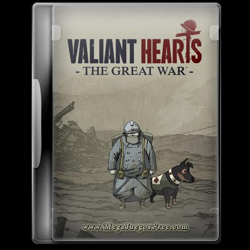 Valiant Hearts The Great War Full Español