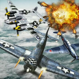 AirAttack HD Mod Unlimited Money