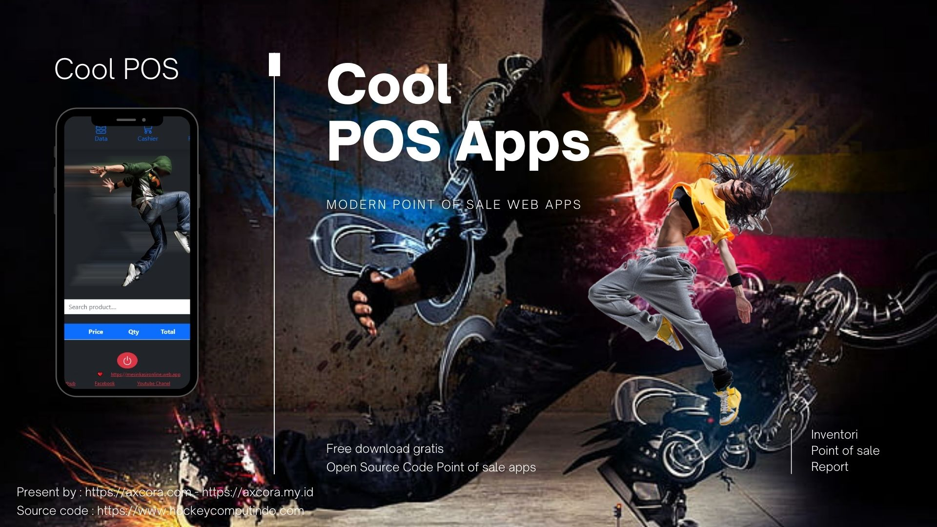 new source code point of sale cool pos free download gratis