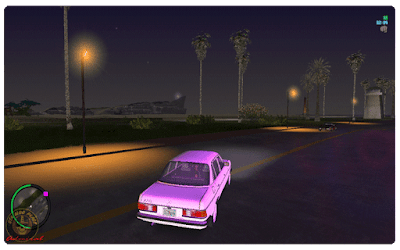 GTA Vice Cry Reborn (HD textures) for GTA Vice City
