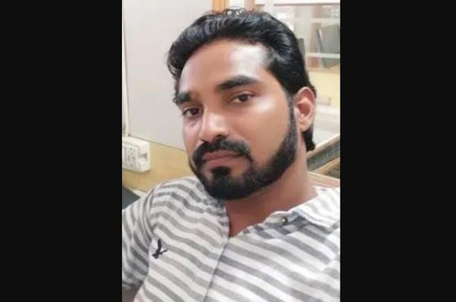 कैशियर की हत्या के केस में पुलिस ने लगाई एफआर - newsonfloor.com