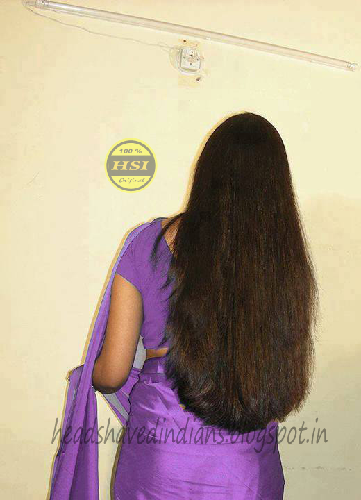 Long Hairstyle For Indian Womens