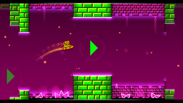 Geometry Dash Meltdown Best Game For Android