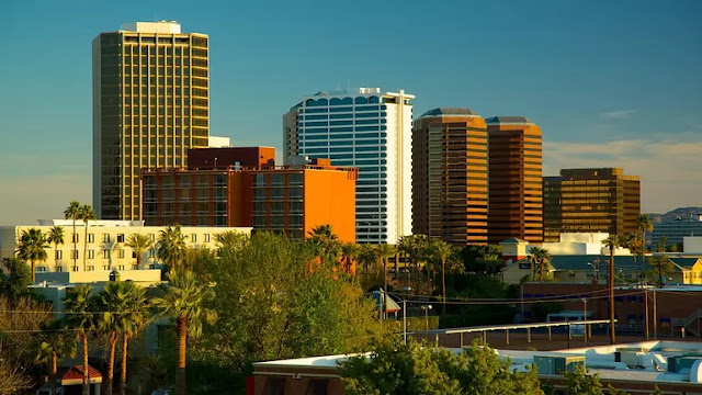 Phoenix Vacation Packages, Flight and Hotel Deals
