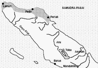 INDONESIA PADA MASA PERKEMBANGAN ISLAM