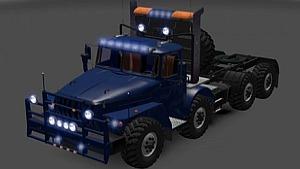 URAL 43202 v 2.0