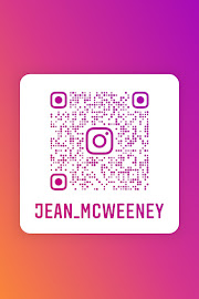 Place your camera on this QR code to follow me on Instagram
