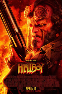 Download Film dan Movie Hellboy 3 (2019) Subtitle Indonesia Webdl Bluray dengan ukuran 1080p 720p 480p 360p dalam format Mp4 dan MKV