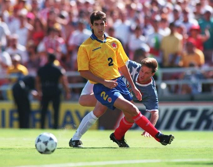 Escobar bị bắn chết và những bi kịch tại World Cup 1994