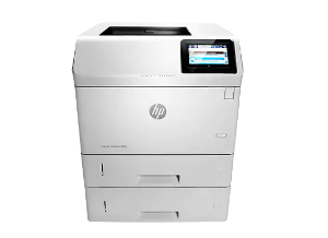 HP LaserJet Managed M605 Series