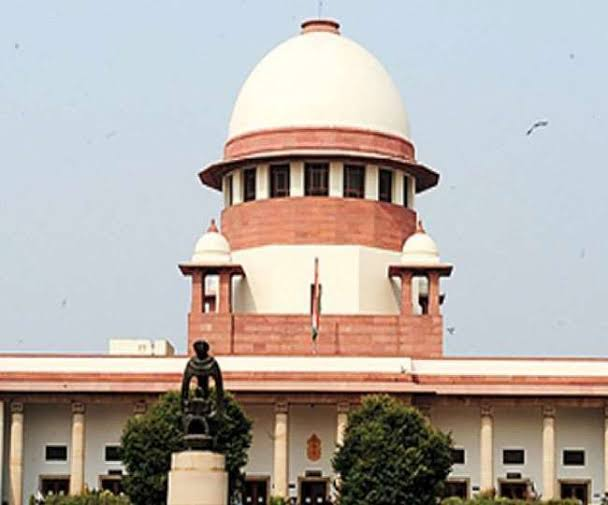 PIL Filed in Supreme Court on Freezing of DA