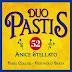 Duo Pastis -  Anice Stellato (Rox Records, 2013)