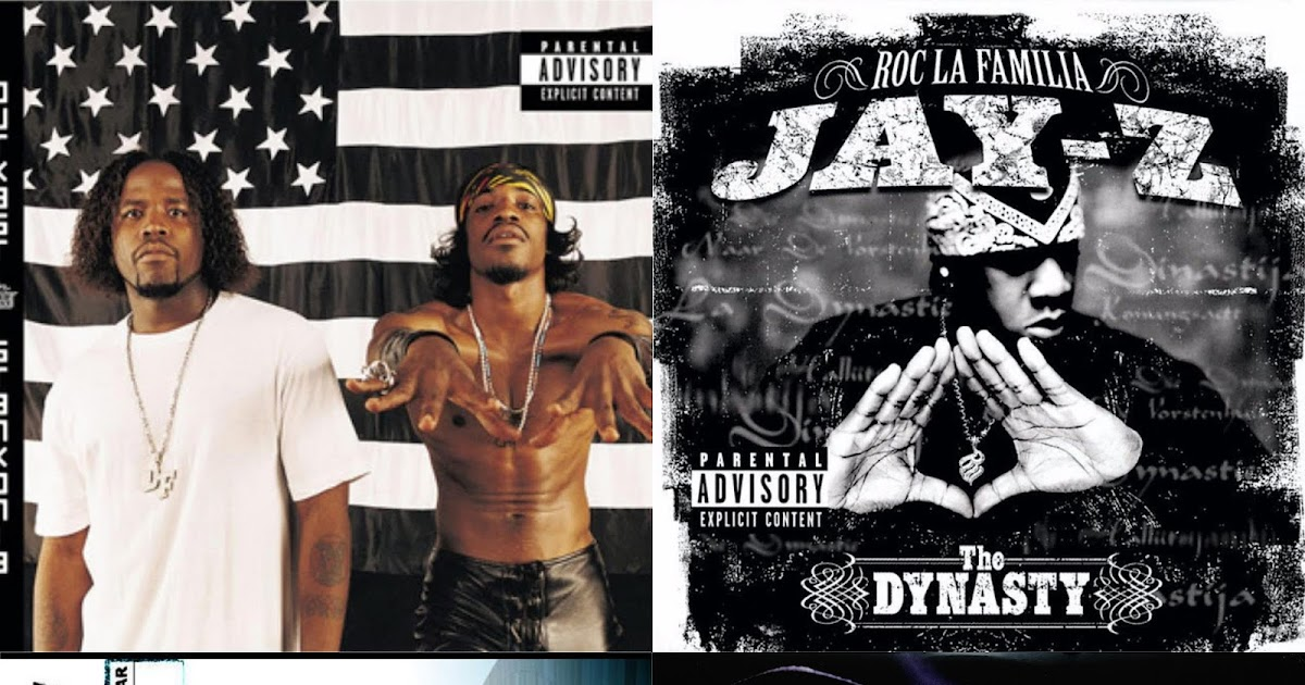 DAR Hip Hop: Pros And Cons Of 5 Albums From 2000 ...