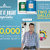 Win 2 Gallons of Benjamin Moore Regal Select Paint - 4,079 Winners. Grand Prize $40,000 and Consultation with Jonathon Scott. Limit One Entry Per Day, Ends 6/22/18