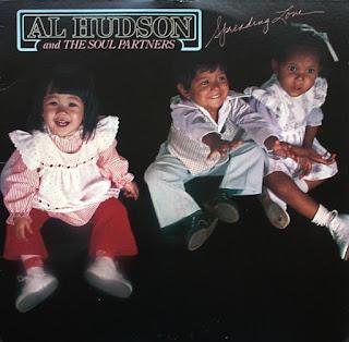 AL HUDSON & THE SOUL PARTNERS - SPREADING LOVE (1978)