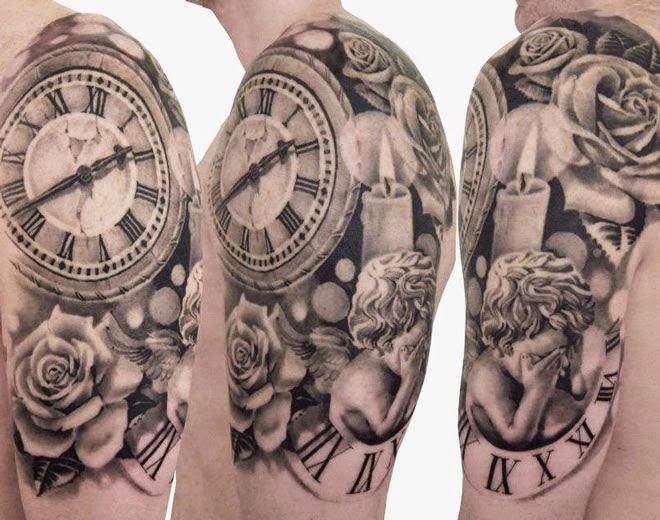Galeria De Tatuajes Increibles Belagoria La Web De Los Tatuajes