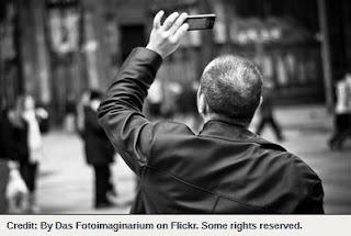 Tips Foto Jurnalistik: Cara Mengambil Gambar yang Baik dengan Kamera HP