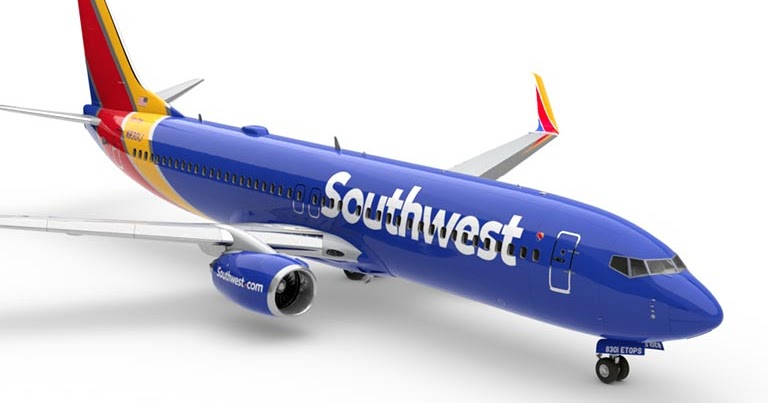 Q Amp A For Southwest Airlines No Change Fee And No