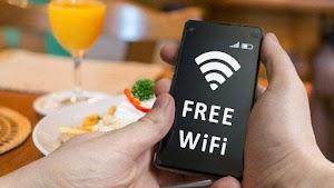 Cara Membobol Password WiFi yang Terkunci Dengan Mudah