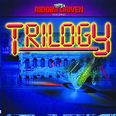 Le riddim dancehall :Trilogy Riddim