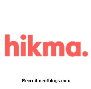 Validation Supervisor - Badr City At Hikma Pharmaceuticals