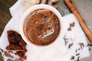 Piltik Cofee Siborong -Borong, Cafe Bernuansa ala Eropa.