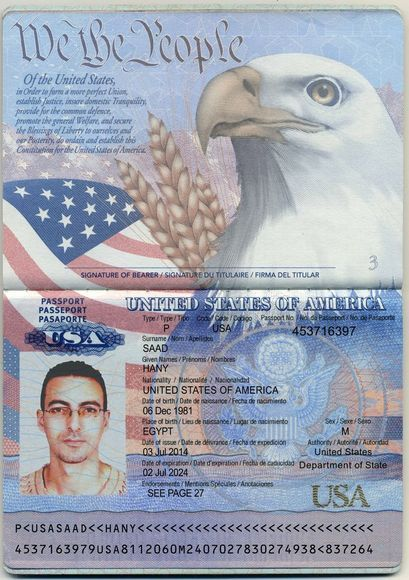 how to make fake id with passport