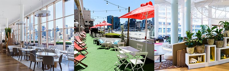 Events at Novotel Sydney on Darling Harbour