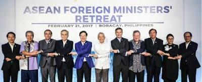 Soal PKN XI Hubungan dan Organisasi Internasional & Kunci Jawaban