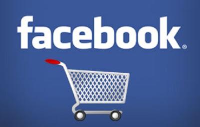 Mencari dan Menjual di Facebook