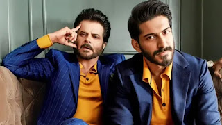 Anil Kapoor And Harshvardhan Kapoor's starrer Abhinav Bindra Biopic Shelved