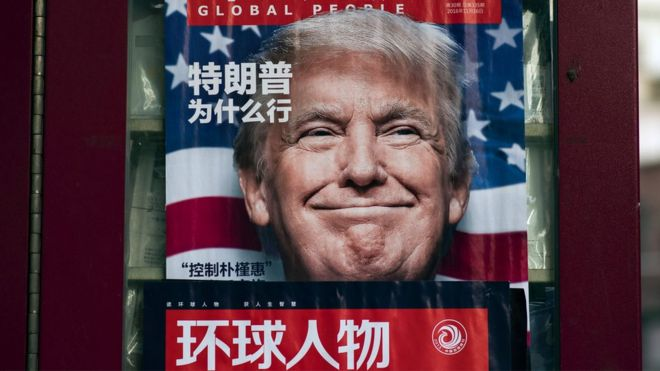 Trump appoints 'Death by China' author as head of US trade council